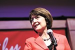 Cathy McMorris Rodgers.