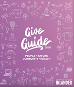 Click here to view the Give Guide digital listings