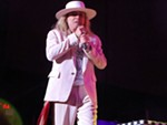 Cheap Trick frontman Robin Zander's voice is still in fine form.