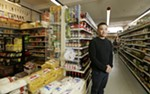 Van Chiu has made Best Asian Market one of the big draws in the Sprague Union District.