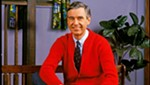 Fred Rogers, apparently not Oscar-worthy.