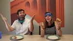 VIDEO: Battle of the Cheap Eats <i>Inlander</i> food experts