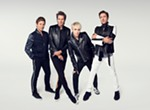 Thanks to a new record released last year, Duran Duran is seeing a career resurgence.