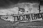 What one member of the Spokane Tribe saw at the ND pipeline protest