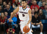 Former Husky-turned-Zag Nigel Williams-Goss torched his old team last night for 23 points.