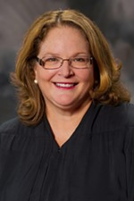 Washington state Supreme Court Chief Justice Mary Fairhurst