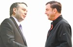 Unreported poll previewed a Condon vs. Stuckart mayoral battle that never was
