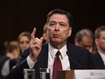 Is the local medical examiner ignoring evidence of murder? Comey hopes there are tapes, and morning headlines