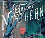 EXCLUSIVE: Introducing Folkinception's new album <i>Great Northern</i> — listen here