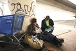 Spokane is adopting new policies on homeless camps and panhandling.
