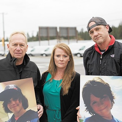 The Idaho State Police won't release its confidential informant