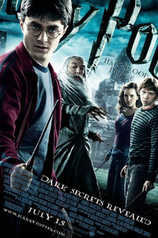 Harry Potter And The Half Blood Prince The Pacific Northwest Inlander News Politics Music Calendar Events In Spokane Coeur D Alene And The Inland Northwest