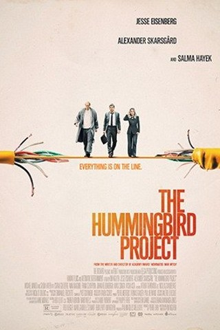 The Hummingbird Project | The Pacific Northwest Inlander