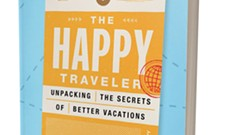 How to travel happy... it's harder than you think