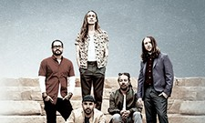 Win 2 tickets to see Incubus!