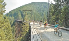 Epic Bike Rides