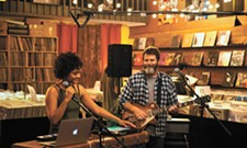 The musical indie dramedy <i>Hearts Beat Loud</i> is charming but slight