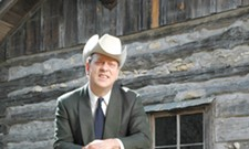 Junior Brown's made a life in country music at his own pace, with his own sound