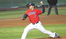 Former Gonzaga pitcher Marco Gonzales is a big reason the Mariners might see playoff baseball in 2018