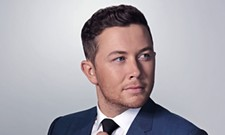 Win 4 tickets to see Scotty McCreery!