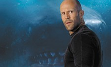 <i>The Meg</i> makes a mediocre addition to the shark-movie canon
