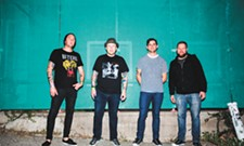 Relive the early aughts with the Ataris, celebrating the 15th anniversary of their signature album