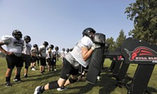 In Spokane, parents weigh the dangers of youth football against the love of the game