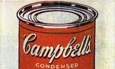 Campbell Soup prepares a return to its (canned) roots