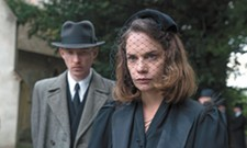 <i>The Little Stranger</i> defies its genre boundaries to make for a chilling, yet beautiful, character study