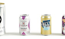 Trendwatch: Canned Beer