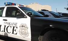 Help plan Spokane's response to domestic violence, sexual assault and stalking