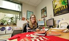 Get Lit! wins Washington State Governor's Arts Award