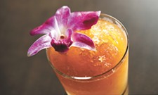 Asian Inspiration: Umi Kitchen & Sushi Bar's Colleen Early brings autumnal and Asian flavors to a new tequila cocktail