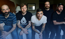 Win 2 tickets to see Circa Survive!