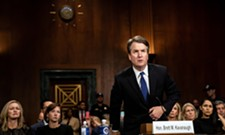 Kavanaugh becomes justice, Shea wants to shield deposition from public view and other headlines