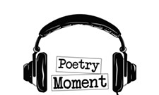 "Poems and Play: Check out Spokane Public Radio's ""Poetry Moment"""