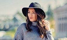 Inspired Fashion: Find your fall wardrobe with help from a local fashion blogger