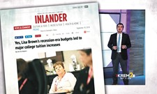 "Readers respond to McMorris Rodgers ad that uses ""doctored"" <i>Inlander</i> article; Initiative 1631"