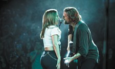 The latest go-round of <i>A Star Is Born</i> offers both escape and substance