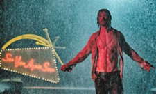 An assortment of misfits converge on a hotel in the uneven <i>Bad Times at the El Royale</i>