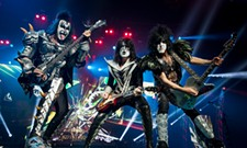 CONCERT ANNOUNCEMENT: KISS are returning to Spokane on Feb. 4 for their last-ever tour