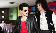 <i>Bohemian Rhapsody</i> gives Freddie Mercury the cursory biopic treatment