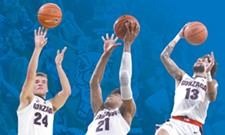 Returning starters, key new contributors have Gonzaga ranked higher than ever at season's start