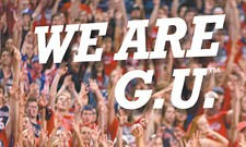 <i>We Are G.U.</i> looks at the beginning and growth of Gonzaga's famed Kennel Club student section