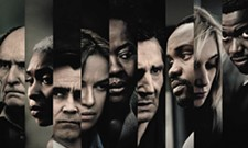 Steve McQueen's heist drama <i>Widows</i> brings real heft to its genre story