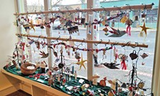 Ornaments show, Spokane Health & Fitness Expo and other events in the Inland Northwest