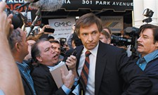 A period piece that's still relevant, <i>The Front Runner</i> reflects on the scandals of Gary Hart