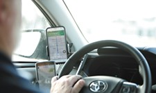 Spokane approves ride-share regulations, asylum claims spiked in 2018, and other headlines