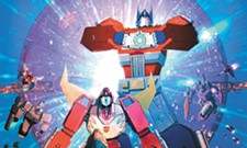 How the Transformers captured my grown-up heart and mind