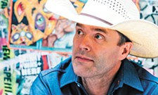 Canadian cowboy Corb Lund digs into personal history and family folklore in his Western tunes
